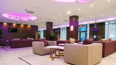 New City Hotel & Restaurant Niš