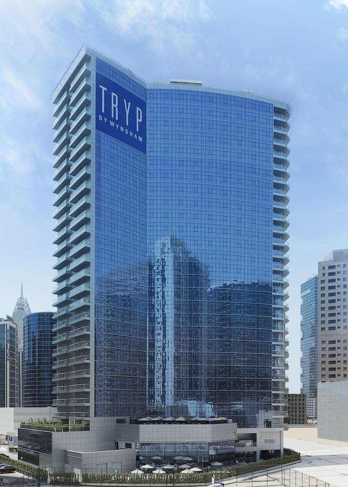 TRYP By Wyndham Dubai Deals & Reviews (Dubai, ARE)
