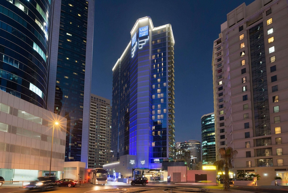Featured Image, TRYP by Wyndham Dubai