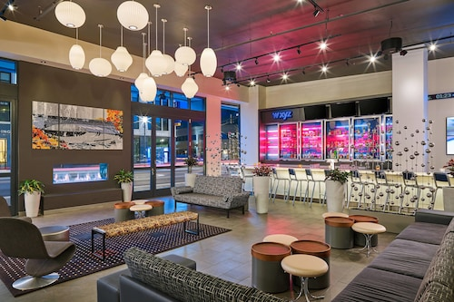 Aloft South Bend