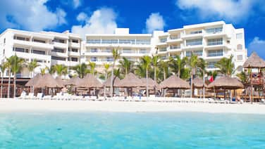Hotel Nyx Cancun All Inclusive