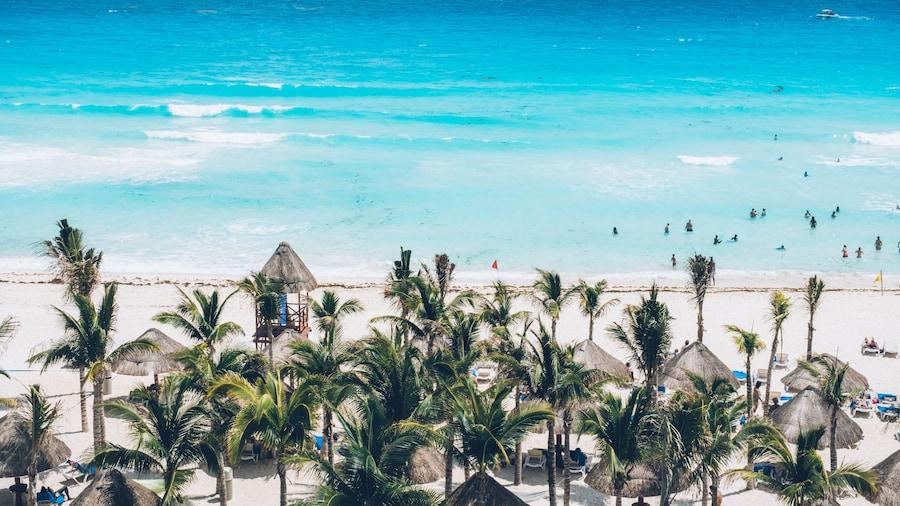 Hotel NYX Cancun All Inclusive