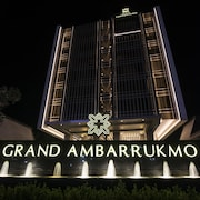 Grand Ambarrukmo Hotel
