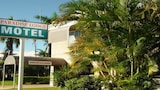 Paradise Lodge Motel - Mackay Hotels