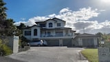 Ocean View Lodge - Orewa Hotels