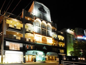 Hotel Atlantis Otsu - Adults Only