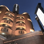 Hotel Luna Ikeda - Adults Only
