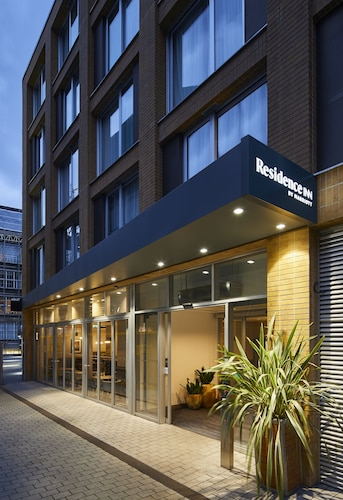 Residence Inn by Marriott London Tower Bridge