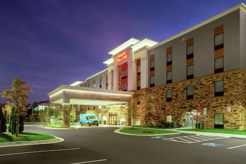 Hampton Inn & Suites Glenarden, MD/Washington DC