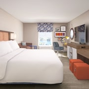 Hampton Inn & Suites Glenarden/Washington DC
