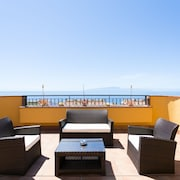 Luxury Apartment Playa de la Arena