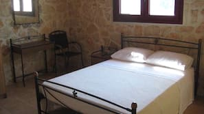 In-room safe, iron/ironing board, Internet, wheelchair access