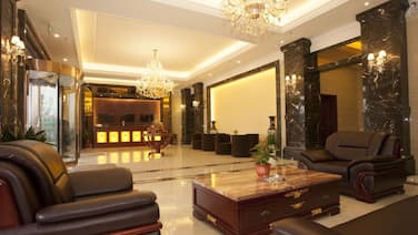GreenTree Inn TaiZhou JingJiang RenMin S Road ZhongXu Road Business Hotel
