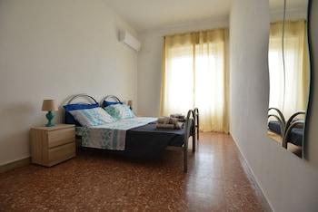 HomeUneed Cagliari View Apartment
