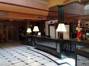Hotel Hammamet Azur Plaza