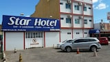 Star Hotel - Taguatinga Hotels