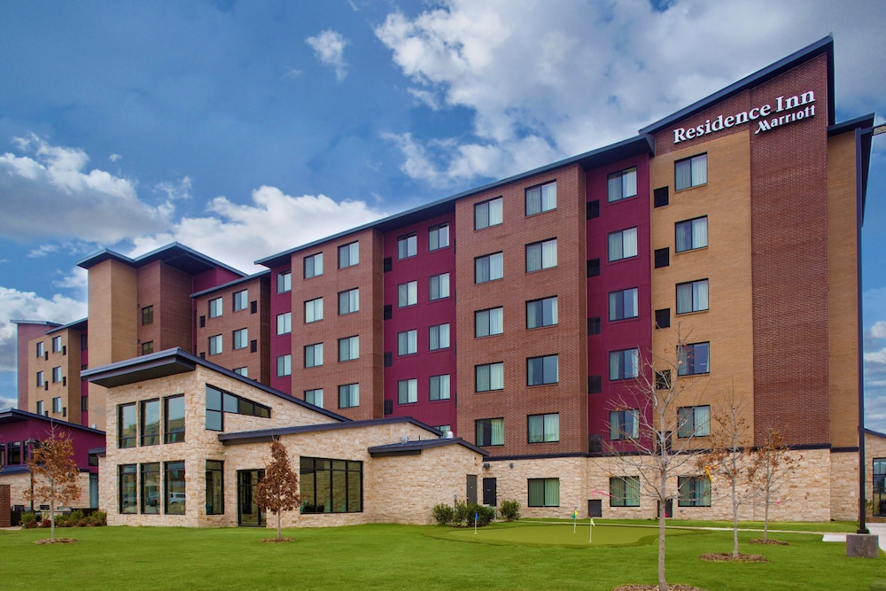 Featured Image, Residence Inn by Marriott Dallas Allen/Fairview