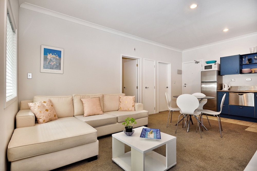 Furnished Apartments Auckland Short Term