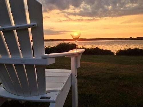 Jamestown Conanicut Island Retreat - A Vida da Ilha!