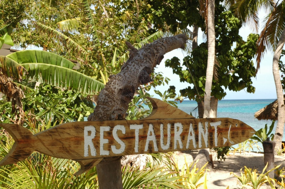 Restaurant, Blue Lagoon Beach Resort