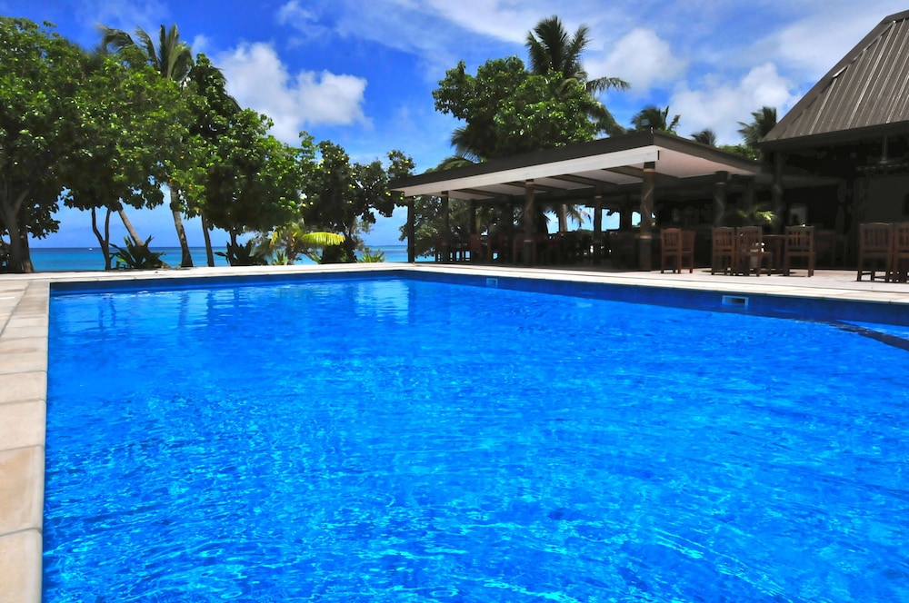 Outdoor Pool, Blue Lagoon Beach Resort