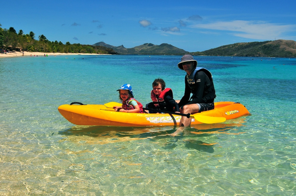 Boating, Blue Lagoon Beach Resort