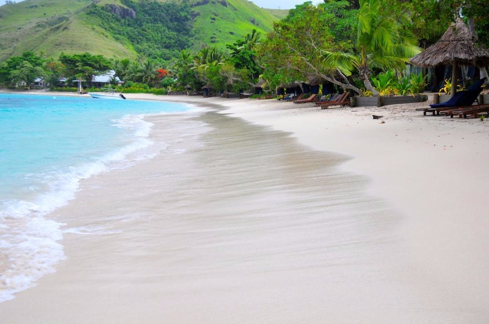 Beach, Blue Lagoon Beach Resort