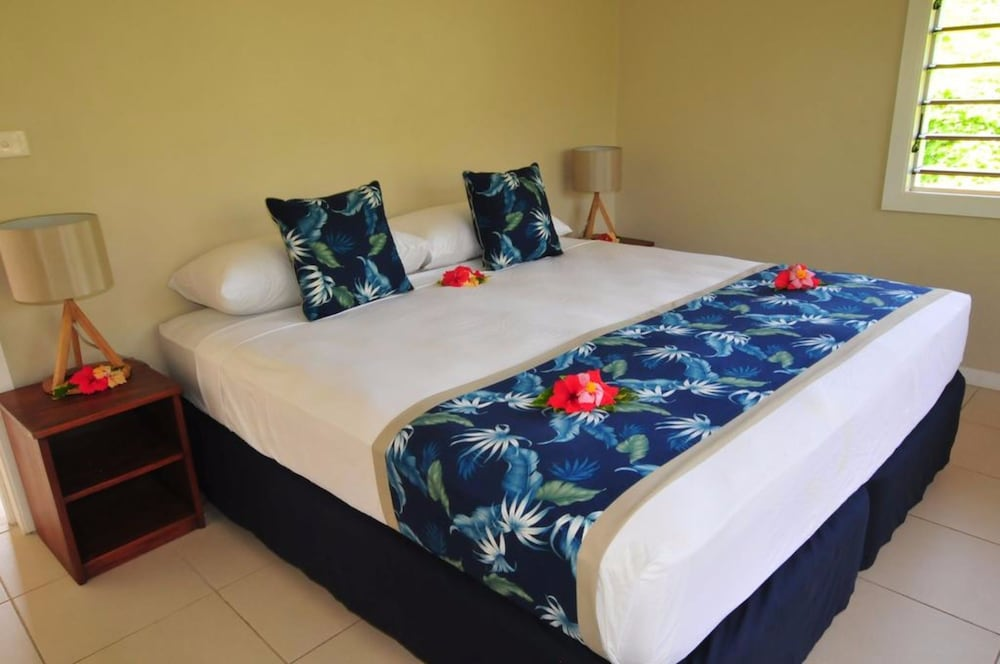 Room, Blue Lagoon Beach Resort