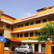 See All Hotels Near Chalakudy Oyo 6665 Thomson Regency