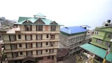 OYO 8701 Hotel Silk Route Residency - Gangtok Hotels