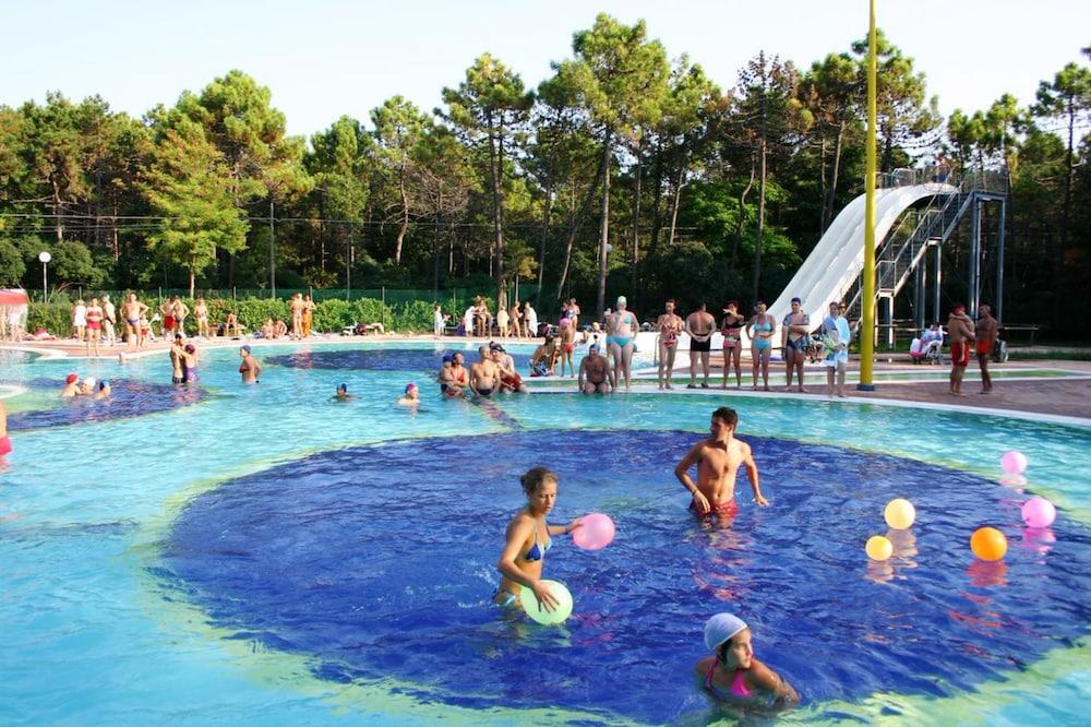 Bella Italia & EFA Village, Lignano Sabbiadoro: Hotelbewertungen ...