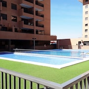 Apartment Patacona beach 10