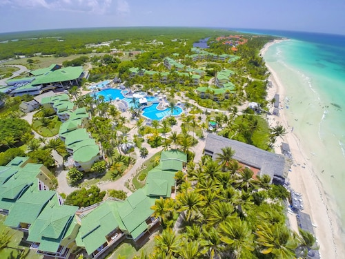 Tryp Club Cayo Coco All Inclusive