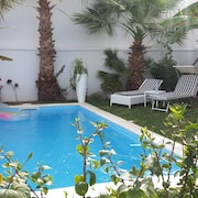 Luxury Living Villa in Hammamet
