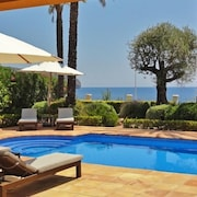 The Most Luxurious Villa In Moraira!