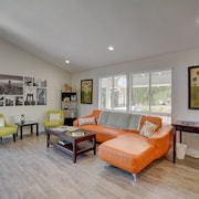 Beautifully Modern Remodeled 4 Bedroom, 3 Bath With Private Pool #ar32