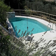 Villa in the Hills of Umbria, Amazing Panorama, 50 Minutes From Rome