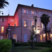 La Foresteria del Castello Wellness&Spa