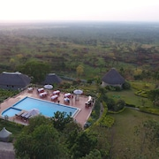 Parkview Safari lodge-kyambura