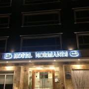 Hotel Boutique Normandi
