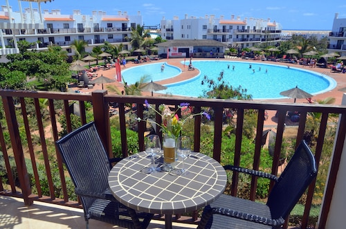 2 bed 2 Bath With Roof Terrace on Dunas Beach Resort and Spa