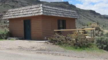 The Stewart - Cabin With Mountain Views, Close to Yellowstone