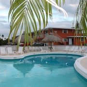 Live on Island Time. Designed for Couples. Sunset Beach