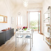 The Secret Terrace Bright And Spacious Spacious Apartment Of Florence