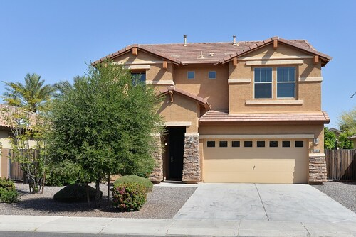 Beautiful & Spacious 4 Bed/2.5 Bath in Gilbert