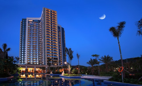 Sanya Phoenix Waterside Gloria Resort