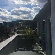 Over the Roofs of Boppard