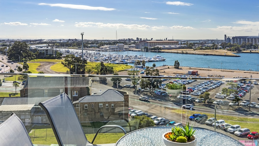 Astra Apartments Newcastle West