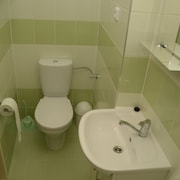 Faciliteter på badeværelset