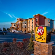 My Place Hotel - Twin Falls ID